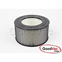 Honeywell 20500 Replacement HEPA Air Purifier Filter 10500 (EV-10) 83180 17000 17005 17006 17007 17008 17009