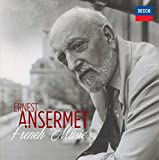 Ernest Ansermet%3A French Music
