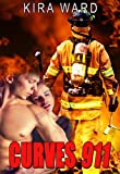 Voyeur Toilet Curves 911 (BBW Firefighter Romance)