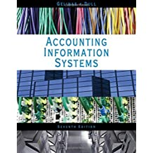 Accounting Information Systems by Ulric J. Gelinas (2007-02-09)