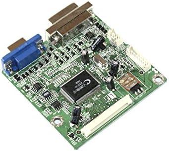 Genuine Lenovo 2448-HB6 LCD Monitors Mian Video Board VGA DVI 493321300100R
