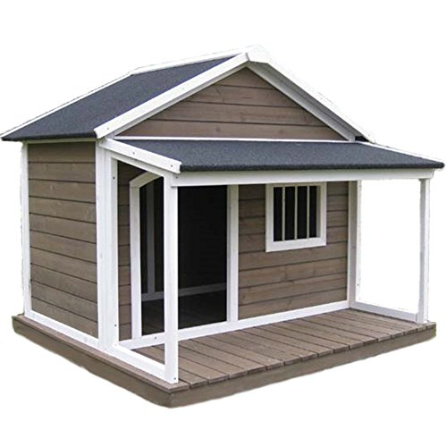 Insulated House (Houses & Paws Home Town Dog House)