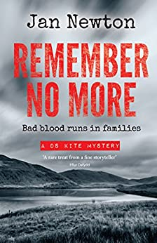 Remember No More by [Newton, Jan]
