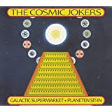 Galactic Supermarket/Planeten Sit-In
