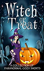 Witch or Treat