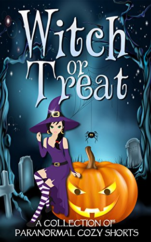 Witch or Treat cover