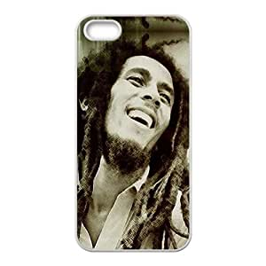 ZXCV Crazy Stylish man Cell Phone Case for Iphone 5s