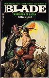 Richard Blade, Warriors of Latan, Jeffrey Lord, 0523412118