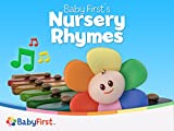Baby First's Nursery Rhymes Episode 1