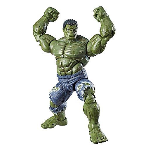 Avengers Marvel Legends Series Hulk, 14.5-inch