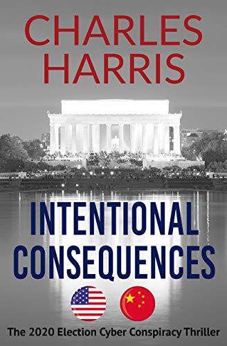 Intentional Consequences by Charles Harris ebook deal