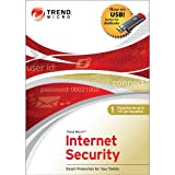 Trend Internet Security USB