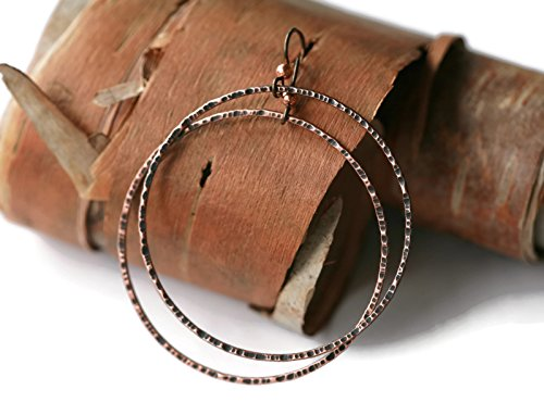 Rustic Tribal/Minimalist Style Copper Large 2