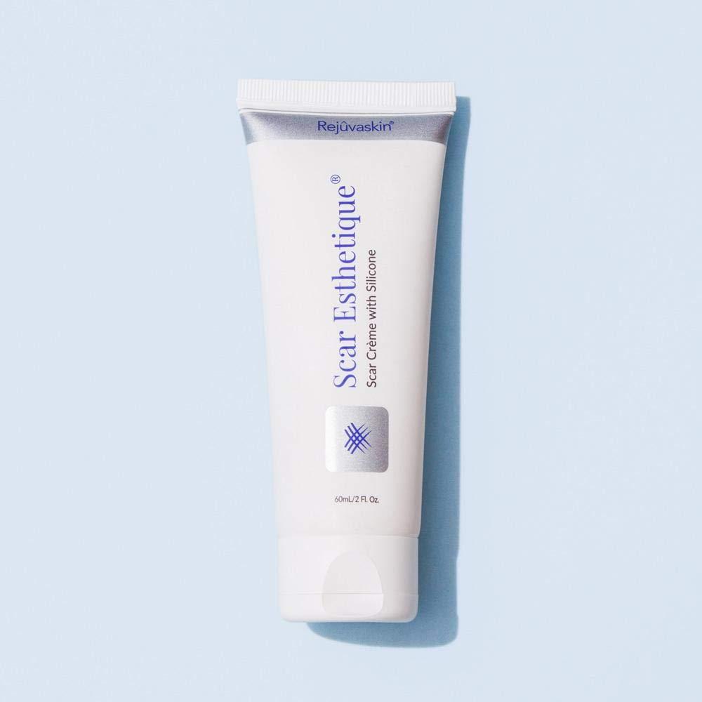 Scar Fx Scar Esthetique Scar Cream 2 oz (60 ml)