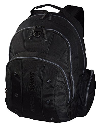 SwissGear Wenger GA 7310 14F00 Padded Backpack