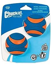 Chuckit! Ultra Squeaker Dog Ball