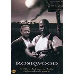 Rosewood (Two-Sided Disc)