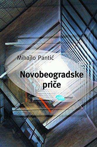 Novobeogradske price ebook