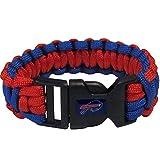 NFL Buffalo Bills Survivor Bracelet