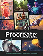 Learn how to paint on your iPad like the professionals in Beginner's Guide to Procreate, a comprehensive introduction to this industry-standard software. Accessible and versatile, Procreate is an ideal tool for anyone wanting to give digital ...