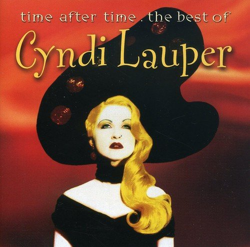 Time After Time: Best Of