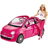 barbie and ken my cool mini cooper convertible toys games. Black Bedroom Furniture Sets. Home Design Ideas