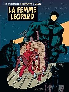"""Afficher """"Une aventure de Spirou et Fantasio n° 7<br /> La femme léopard"""""""