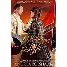Everlasting Light - A Civil War Romance