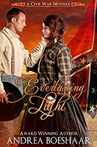 Everlasting Light  by Andrea Boeshaar ebook deal