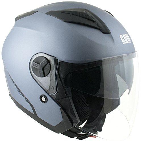 Cgm 130a-clv-18Daytona Helmet, Matt Grey