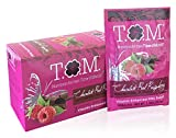 TOM (Time of Month) PMS Relief Chocolate Red Raspberry Shake Review