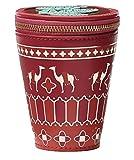 Kate Spade New York Full Plume Coin Purse Multi Moroccan Tea Glass