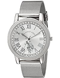 Women's Quartz Metal and Alloy Casual Watch,...