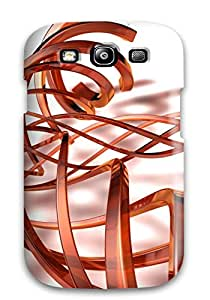 Easter Karida's Shop 4693989K80509866 Galaxy S3 Case Cover 3d Case - Eco-friendly Packaging