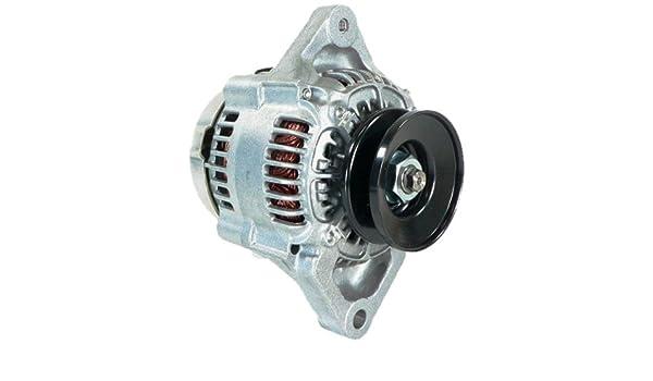 Nueva Alternador para John Deere Utility Tractor, frontal ...