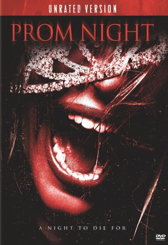 DVD : Prom Night (Widescreen, , Dolby, AC-3, Unrated Version)