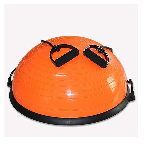 YJQ Bola de Yoga, balón Pilates, Entrenamiento de rehabilitación ...