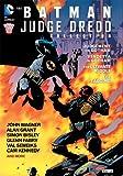 The Batman/Judge Dredd Collection, John Wagner, 1401236766