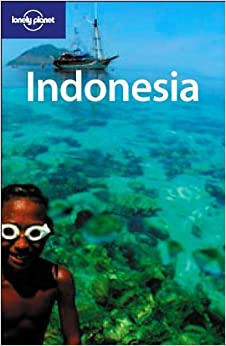 Book Indonesia (Lonely Planet Country Guides) by Justine Vaisutis (1-Jan-2007)