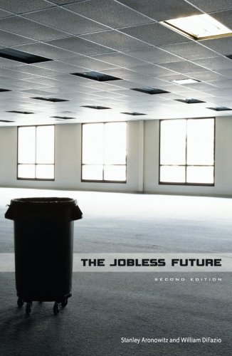 The Jobless Future