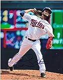 Ervin Santana Autographed Photo - 8x10 - Autographed MLB Photos