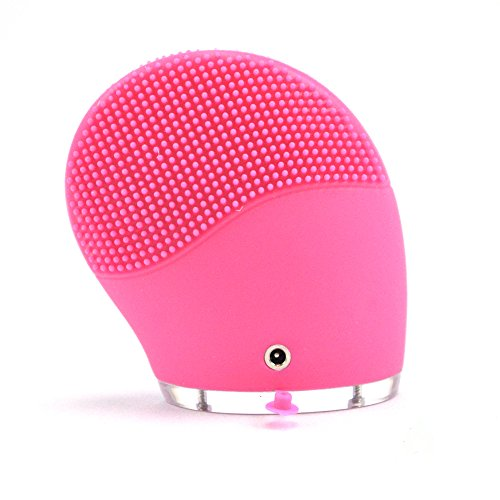 ZenJuvenate Silicone Sonic Facial Cleansing Brush