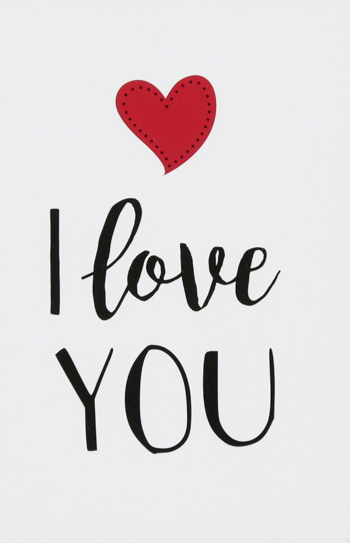I Love You: Romantic Quotes for Valentine's Day: Summersdale ...