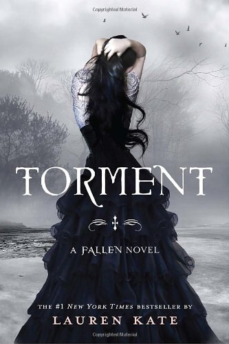 Torment - Book #2 of the Fallen