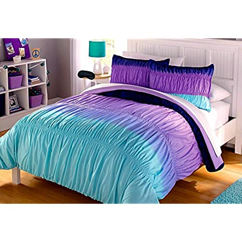 blue and purple bedroom blue and purple bedding 14611