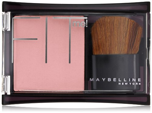 Maybelline New York Fit Me! Blush, Light Rose, - Fit Maybelline