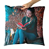 Westlake Art - Sex New - Decorative Throw Pillow Cushion - Picture Photography Artwork Home Decor Living Room - 18x18 Inch (943C3)