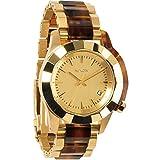 Nixon Women's Monarch Stainless Steel Watch