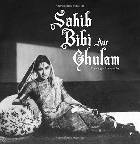 Image result for Sahib, Bibi Aur Ghulam (1962)