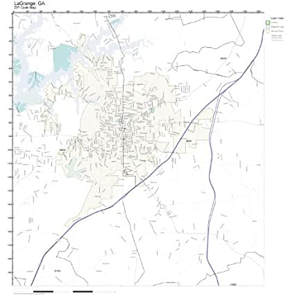 Amazon.com: ZIP Code Wall Map of LaGrange, GA ZIP Code Map Laminated on murray georgia zip code, map of georgia map, map of georgia industry, map of georgia country, tifton ga zip code, map of georgia elevation, map of georgia congressional districts, map of georgia county, map of georgia city, map of georgia state, georgia counties by zip code,